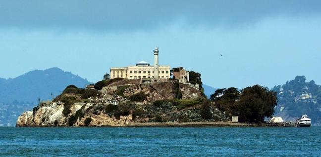 8. Alcatraz