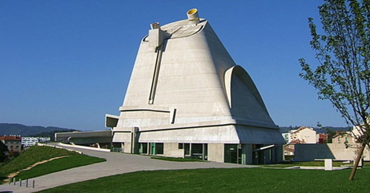 Site le Corbusier, Un Monument de L'Architecture à Découvrir