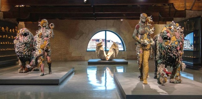 Damien Hirst - Treasures from the Wreck of the Unbelievable - 5