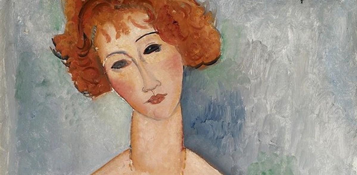 Exposition De zurbaran à Rothko – Chefs d'Œuvres au Musée Jacquemart André