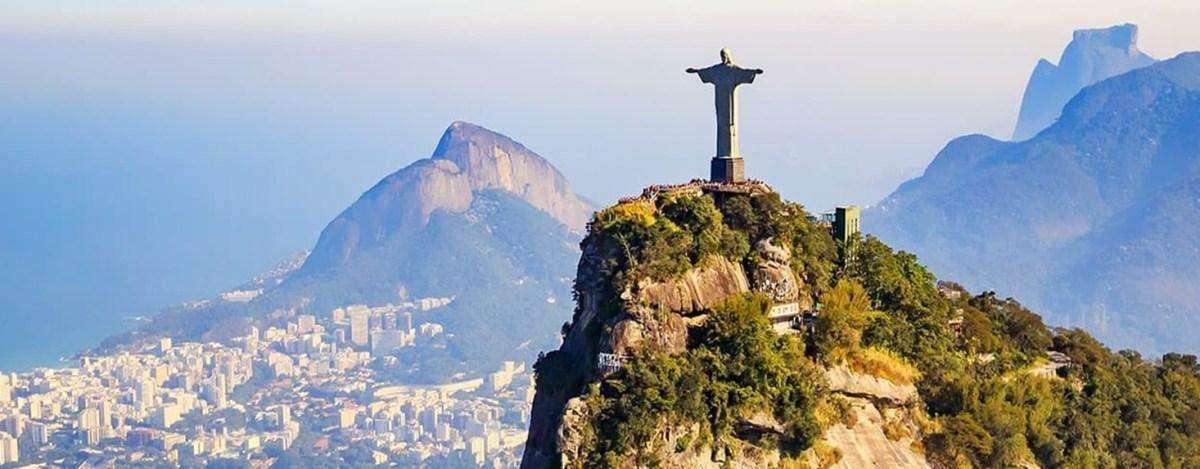 Partir en Vacances au Brésil