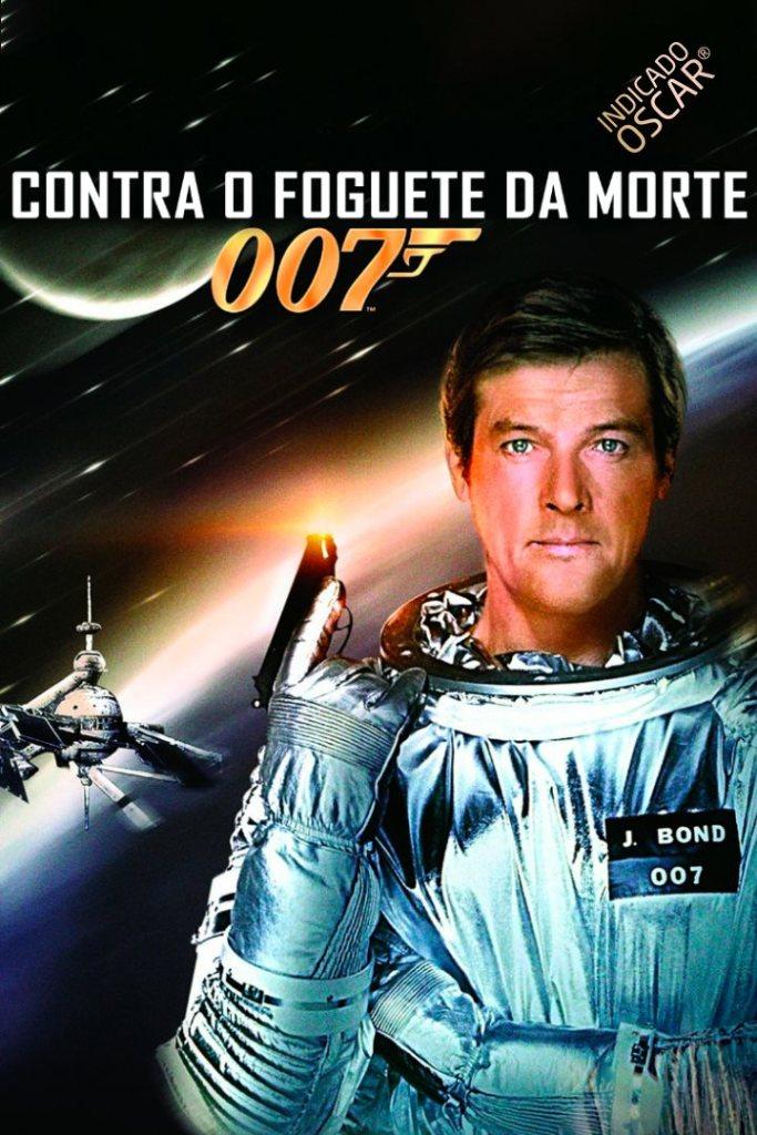 007 Moonraker