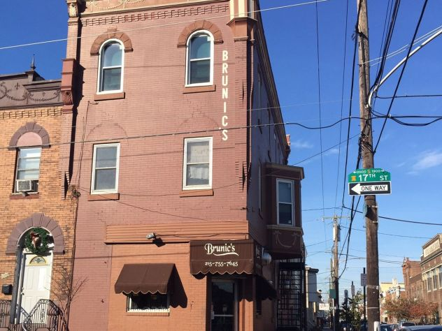 brunic's Luncheonette