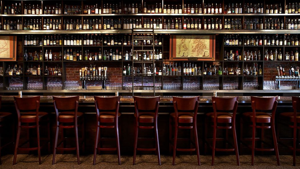 Exceptionnel The Best Bars In Washington DC