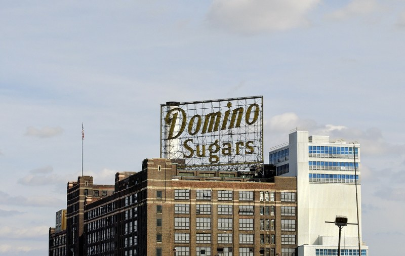 Domino Sugars Fells Point Baltimore