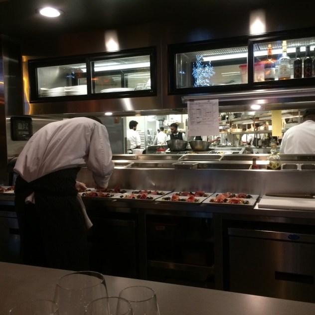 Michelin-starred chef Michael Mina