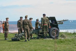 Blyth Battery - 25pdr