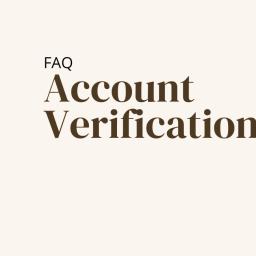 FAQ About Verification On Clapper App