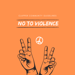 Highlighting Community Guidelines: Let's Talk About Violence