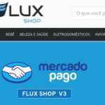 loja virtual fluxshop php mysql