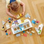 ¿Por qué los juguetes LEGO son tan populares?