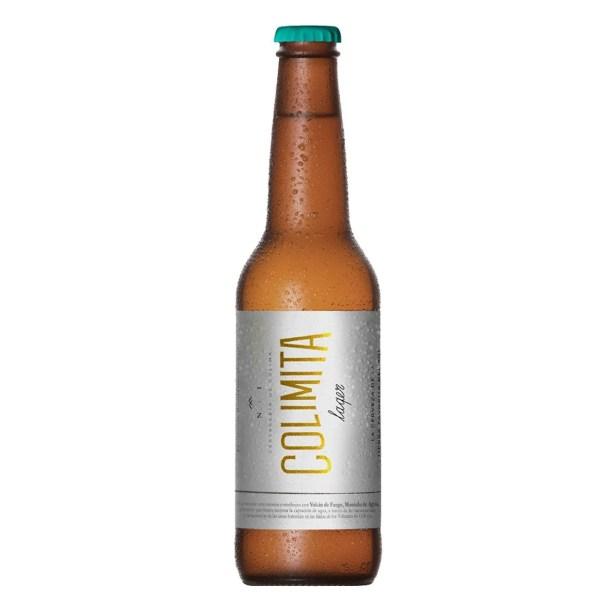 Cerveza Colimita Lager Pilsner - Claro Shop