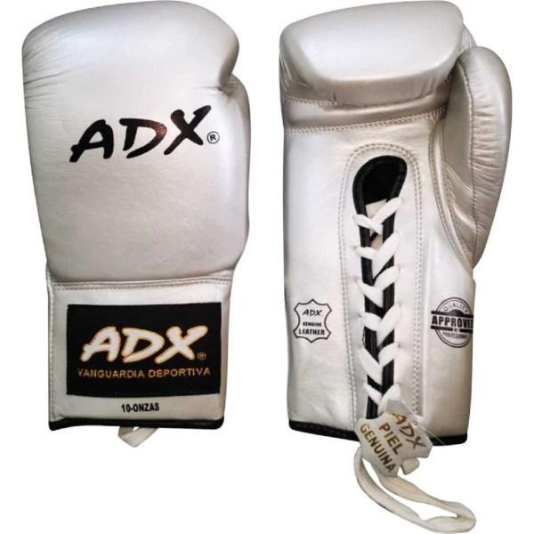 Guantes de Boxeo ADX de Piel - Claro Shop