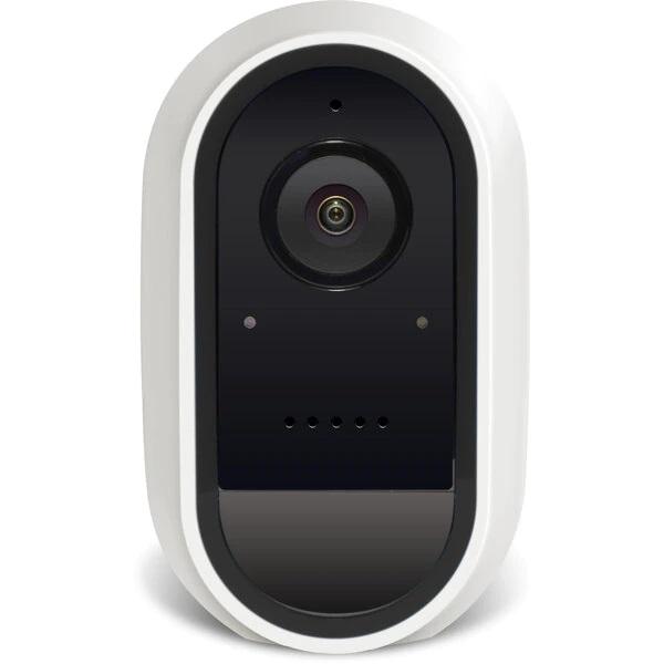 Cámara de seguridad inalámbrica con sensor de movimiento