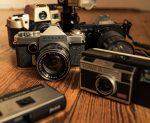 EL amor por la fotografía analógica en plena era digital
