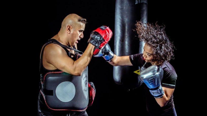 Boxeo: deporte de contacto que no pasa de moda