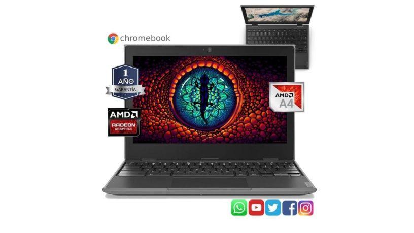 Lenovo Chromebook 11 AMD A4