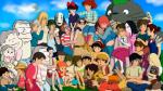 Échale un ojo a estas increíbles historias de anime