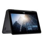 Laptop-Tablet Dell Chromebook: Ideal para clases en línea
