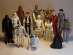 Star Wars, el éxito de la guerra en miniatura: la historia de sus figuras de acción