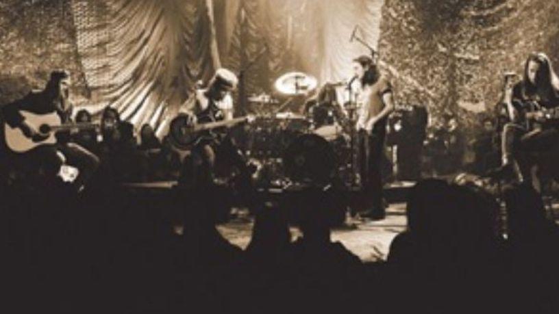 5 canciones para conocer a Pearl Jam