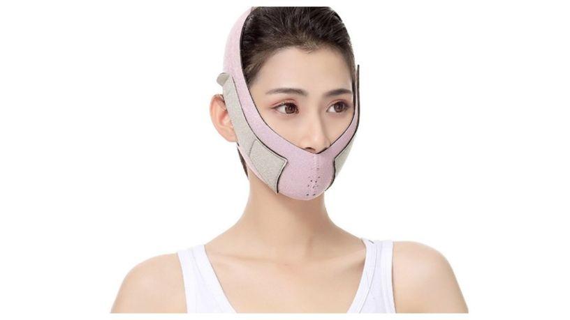 Fajas mentoneras: la nueva tendencia para adelgazar el rostro