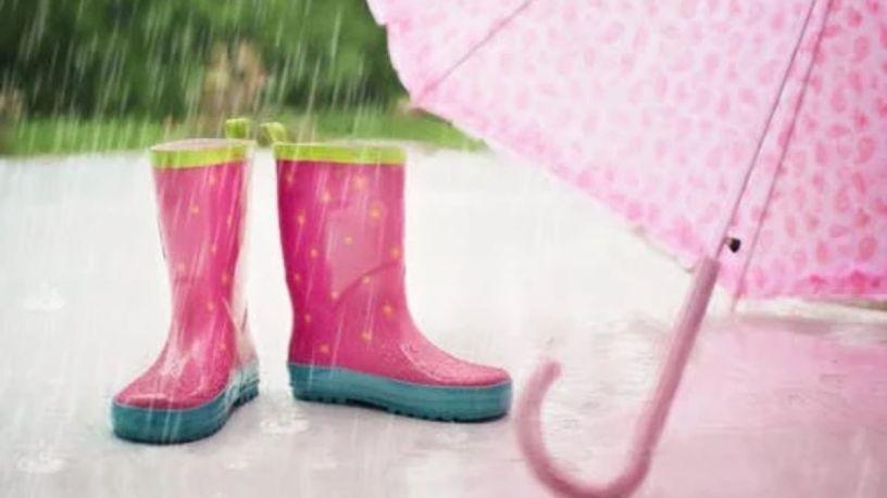 Da pasos seguros con estas botas para lluvia