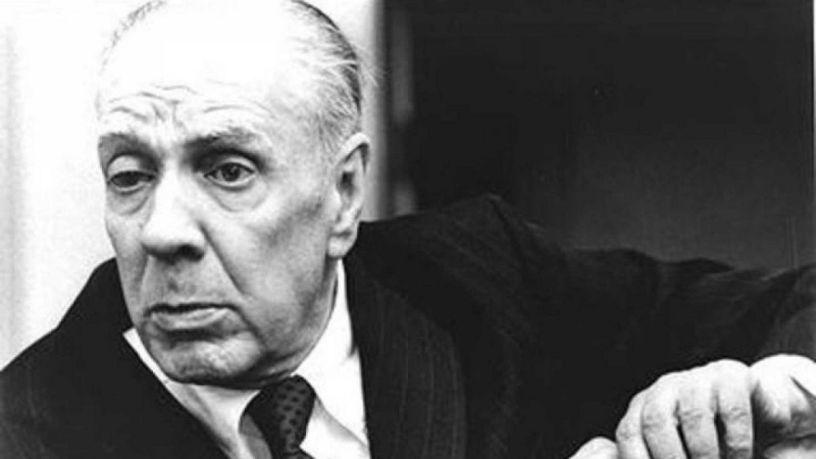 De ficciones y Alephs: Jorge Luis Borges