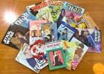 ¿Cuál es la diferencia entre un Manga y un Cómic?
