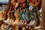 Botas vaqueras: 5 pares con los que marcarás tendencia