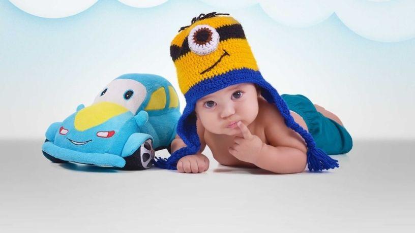 Juguetes para bebé por menos de $599