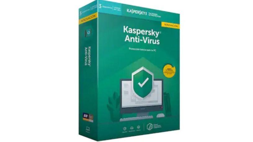 Antivirus Kaspersky: ¿Qué tan seguro está tu equipo?