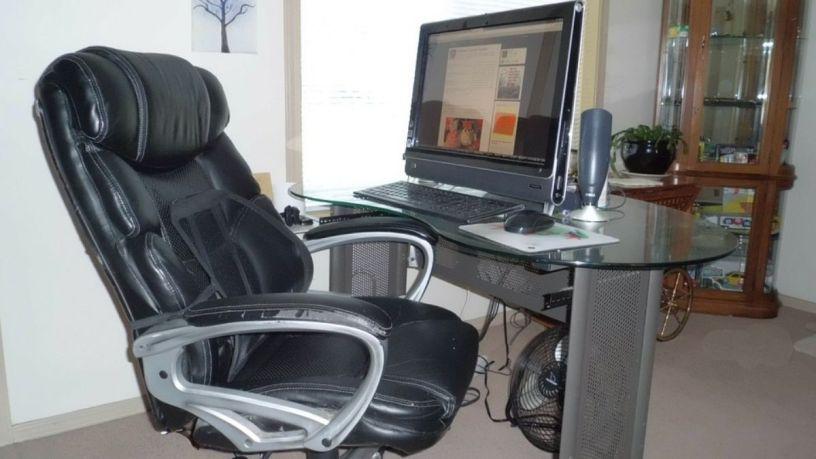 5 aspectos a considerar al comprar una silla de oficina
