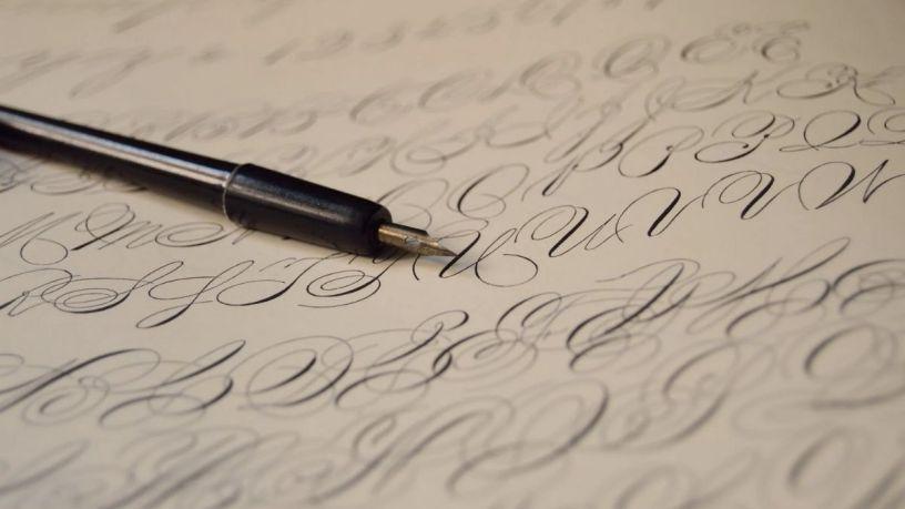 ¿Quieres mejorar tu letra? Lógralo con estos tips