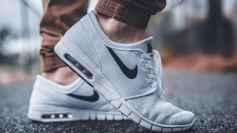 Sneakers, la tendencia que llegó para quedarse