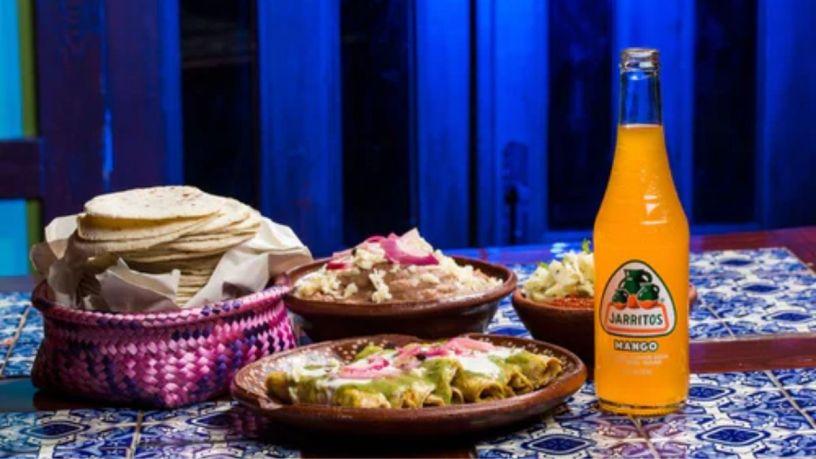 Cocina los más sabrosos platillos de la gastronomía mexicana