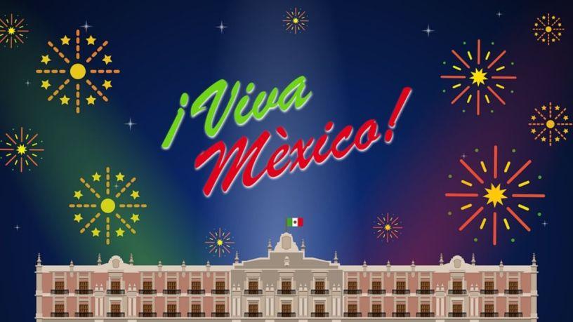 Todo lo que necesitas para una Noche Mexicana inigualable