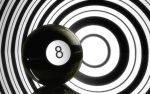La bola 8 mágica: ¡Tiene la respuesta todas tus preguntas!