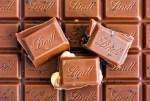 Déjate conquistar por el delicioso sabor del chocolate Lindt