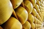 ¿Pagarías más de 50 dólares por un kilo de queso? ¡El Parmigiano Reggiano lo vale!