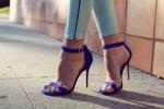 Te damos más de 3 razones para que empieces a usar sandalias de tacón alto