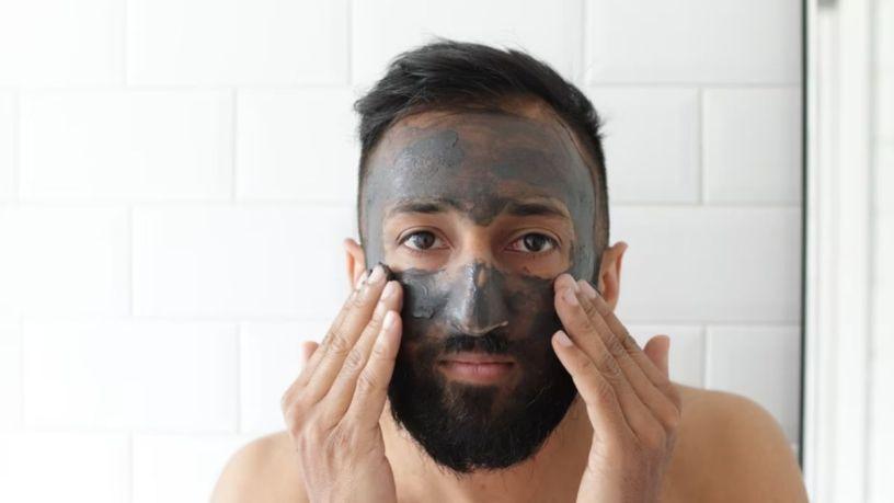 Productos favoritos para el cuidado facial en hombres