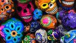 Joyas de calaveras mexicanas para deslumbrar en Día de Muertos