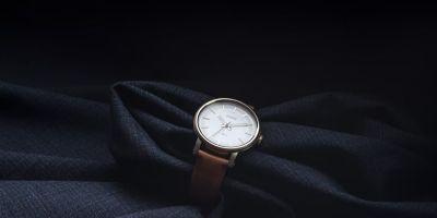 ¿A qué edad es recomendable regalarle un reloj a un niño?