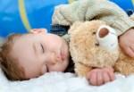 La importancia de contar con una manta de apego o doudou para tu hijo
