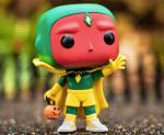 ¿Halloween y Marvel juntos? ¡Sí, con la colección Funko Pop!