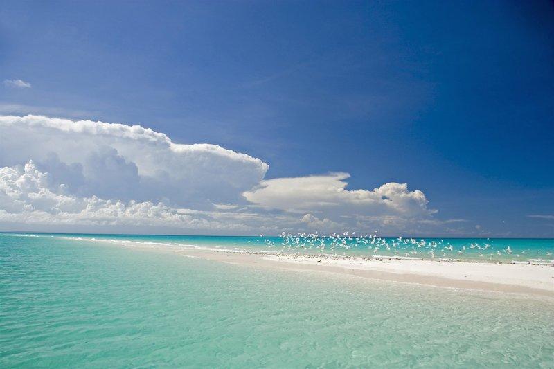 Anantara Medjumbe Island
