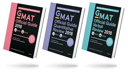 Luyện thi GMAT - The Official Guide for GMAT 2018