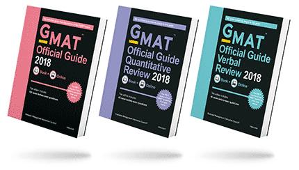 Sách luyện thi GMAT 2018