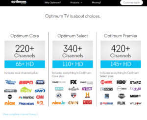 Cable TV Sales Funnels {How They Onboard So Many People} Example